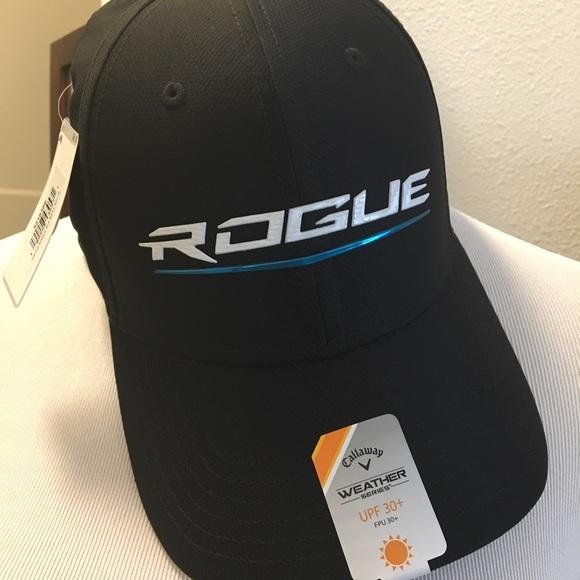 Brand new Callaway Rogue cap c0afe0ca993